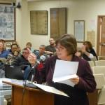 Master Plan Debate at Montclair Planning Board Meeting: It's Not Over Yet
