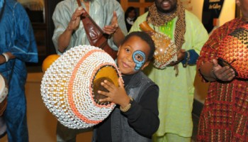 NJPAC Celebrates Kwanzaa with Children's Festival, Marketplace and More