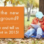 Brookdale Park: What Kind of Playground Do You Want?