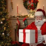 More Santa Sightings In Montclair