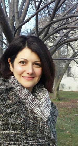 Alexa Sahadi