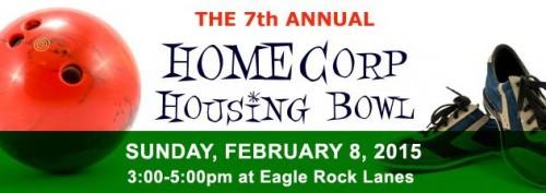 HOMECorp Housing Bowl