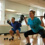 Achieving New Year's Resolutions And The Montclair Y's Open House