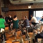 The CASA for Children of Essex County 7th Annual Spin for a Child Returns to Montclair