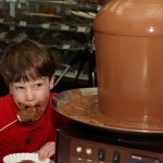 Chocolate Works Opens in Montclair, Get Free Grand Opening Samples