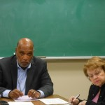 Montclair Township Council: New Year, Old Issues