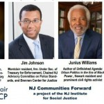 Montclair Community Conversation on Race, Justice & Inequality