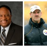 An Evening with James Brown and Bill Cowher at the Yogi Berra Museum & Learning Center, January 20