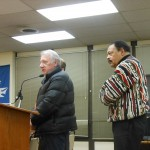 Montclair Township Council: Appointments,  Parking, Historic Preservation