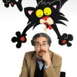 Meet the Author in Montclair: Nick Bruel of the Bad Kitty Series