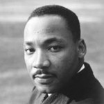 Honoring Dr. King Today