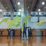 "West Orange High School Says ""Shake It Off"""