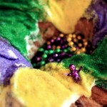 Let Them Eat Cake! King Cake or Pancakes Today for Mardi Gras