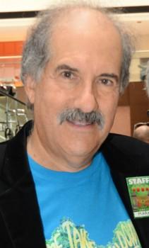 Mark Lapidos