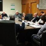 Bloomfield Council: Appointments, Auxiliary Police Force, Renters' Concerns