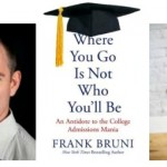 Open Book / Open Mind Series: Frank Bruni in Conversation with Devon Corneal at MPL