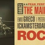 Valentine's Day Giveaway: Tickets to ROCCO at Alexander Kasser Theater