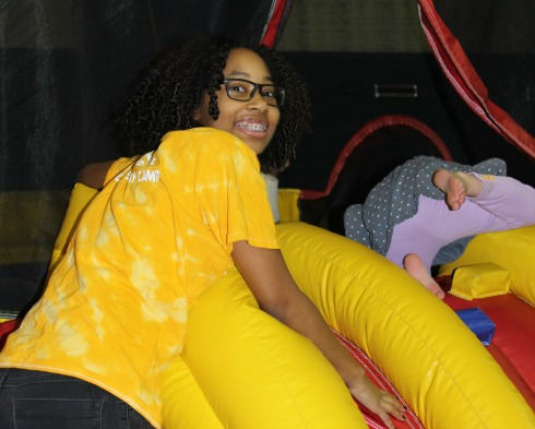 Teen Job Training at Montclair's YMCA