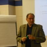 Montclair Board of Education Holds Governance Workshop