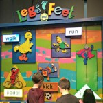 Giveaway: Passes to Liberty Science Center to See <em>Sesame Street: The Body Exhibit</em> and More
