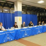 Montclair Board of School Estimate: Round Two For the 2015-16 School Budget