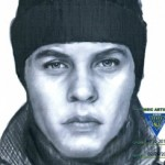 Montclair Police Looking for Robbery Suspect