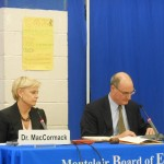 Montclair Board of Education Struggles To Make Cuts To 2015-16 Budget