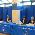Montclair Board of School Estimate Ponders Tax Increase, Staff Cuts For School District