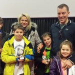 Glen Ridge Family Awarded for Supporting Research in Type 1 Diabetes