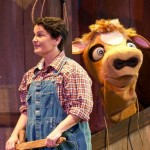 Giveaway: Family Tickets to See Jack and the Beanstalk at SOPAC