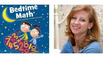 Bedtime Math 3: The Truth Comes Out at Watchung Booksellers This Friday