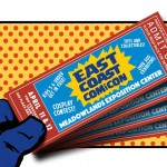 The East Coast Comicon Comes to Jersey This Weekend