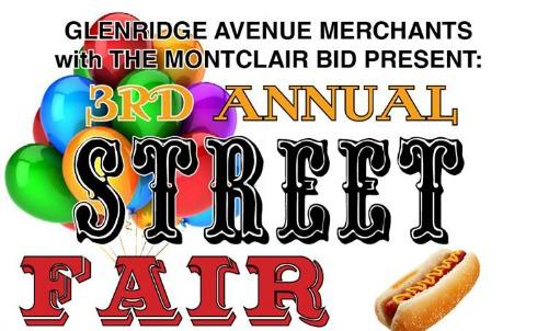 glenridge avenue street fait