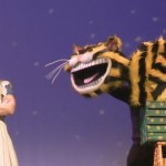 Giveaway: Family Tickets to See Alice in Wonderland at SOPAC
