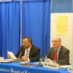 Big Support at Montclair School Board Meeting for Renaming Mount Hebron School After Buzz Aldrin