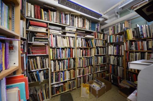 Montclair College Women's Club Book Sale