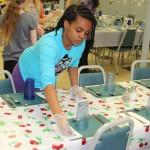 Hillside School Families Do All Kinds of Good