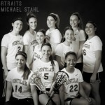 Montclair's Portrait By Michael Stahl Captures Seniors on Spring Sports Teams
