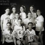 Montclair's Portrait By Michael Stahl Captures Seniors on Spring Sports Teams