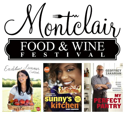 Montclair Food & Wine Festival