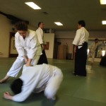 Sponsored: Aikido Classes Starting in Montclair. Free Demonstration, Discussion and Class