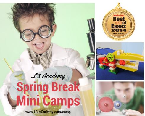 Spring Break Mini