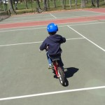 Bike Riding 2.0: A Balanced Approach