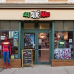 Saturday is Free Comic Book Day in Montclair
