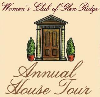 House Tour of Glen Ridge