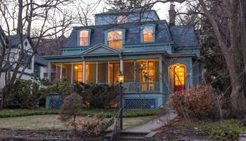Baristaville Open Houses: Sunday, Apr. 19
