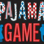 "Glenfield School Presents ""The Pajama Game"""