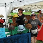 Enjoy the Glen Ridge Arts Festival & Eco Fair on Saturday
