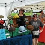 Enjoy the Glen Ridge Arts Festival & Eco Fair on Saturday