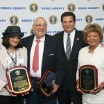 Montclair Resident Honored at Essex County Older Americans Heritage Month Celebration